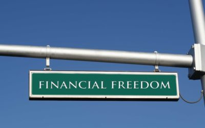 Four Practices to Help You Reach Financial Freedom