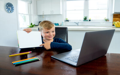 3 Ways to Help Your Children Adapt to School Online