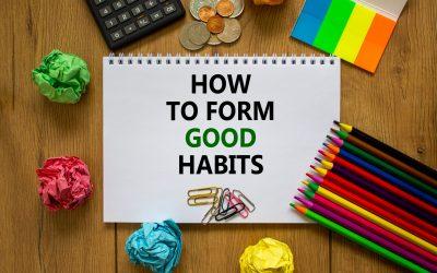 5 Simple Ways to Make New Habits Stick